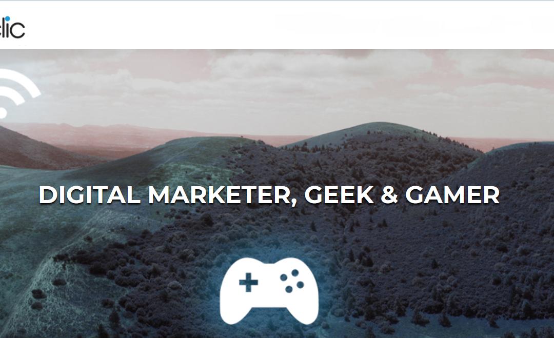 Interview EasyClic – Digital Marketer, Geek & Gamer
