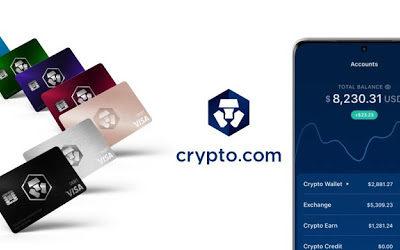 Crypto.com – Présentation : La revue détaillée