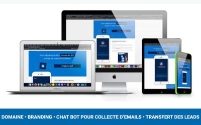 Outils Marketing – La Landing Page